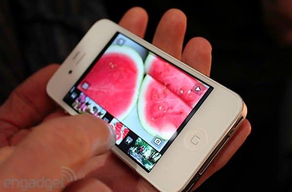 iPhone 4 at Best Buy for launch, at least 45 devices per store?