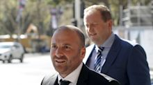 From MasterChef to insolvency: George Calombaris' 30 weeks from hell