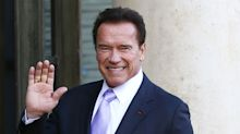 Arnold Schwarzenegger to topline 'Outrider' Western event TV series in works at Amazon