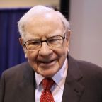 Berkshire Hathaway to pay $4.14 million to settle Iran sanctions violations claims