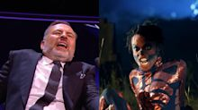 Britain's Got Talent: David Walliams shocked by contortionist Papi Flex's terrifying graveyard audition