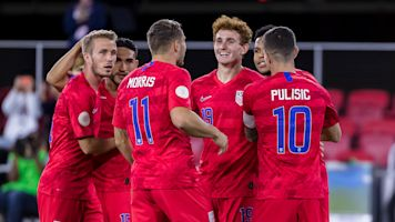How CONCACAF Nations League benefits USMNT