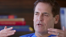 Mark Cuban: Bitcoin is more of a collectible than a currency