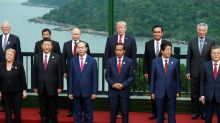 Asia-Pacific leaders say to fight 'unfair trade' in nod to Trump