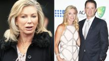 Mark Waugh's horse trainer wife Kim hit with serious charges