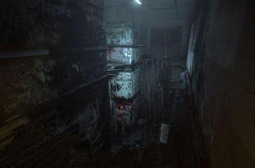 Xbox One seeks asylum, Outlast available now with DLC