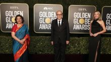 Golden Globes fallout: HFPA members voted not to hire a diversity consultant last summer