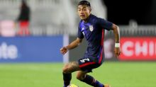 Julian Araujo added, Bryan Reynolds departs from U.S. U-23 January Camp