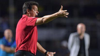 Insatisfeito, Diniz sinaliza mudanças no São Paulo para estreia no Brasileirão; veja quem sai
