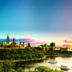Justin Trudeau's Ottawa: See Canada's capital through the eyes of its PM