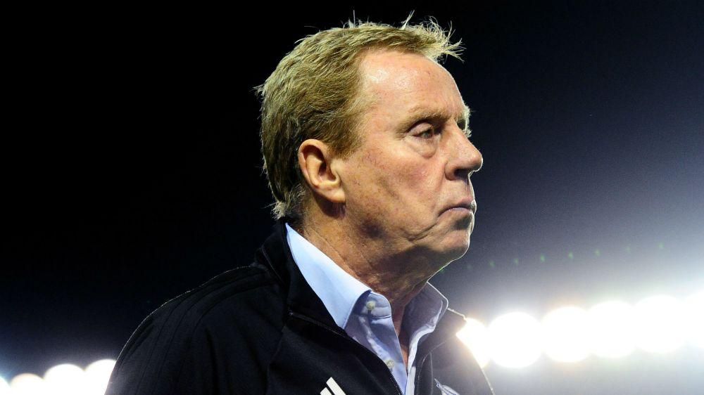 My career's gone - Redknapp flags likely retirement