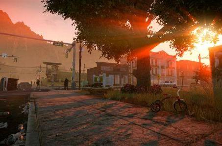 Undead Labs brings Class3 to (un)life with CryENGINE 3