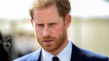 Royal biographer's concern for Prince Harry