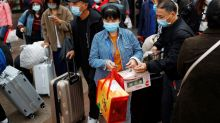 China 'golden week' holiday spending rebounds from coronavirus with daily spending up 4.9 per cent on year