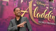 Will Smith Thanks Fans As 'Aladdin' Tops 'Independence Day' To Become Star's Biggest Film Worldwide