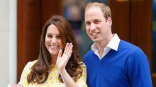 第三次做媽媽!英國凱特王妃「走佬袋」盛載這7樣東西