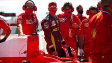 Schumacher vor F1-Debüt? Die Anzeichen verdichten sich