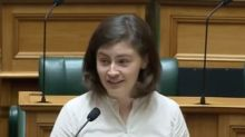 25-Year-Old Lawmaker Drops 'OK Boomer' Retort At Heckling Rival