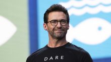Hugh Jackman, Mark Hamill among stars sending messages of support to bullied boy with dwarfism
