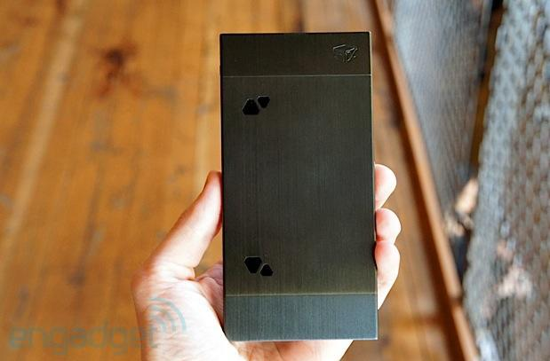 QSAlpha in talks to bring Quasar IV smartphone to China Mobile