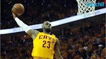 Return of the King: LeBron James Goes Back to the NBA Finals