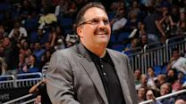 Reports: Stan Van Gundy to Coach Pistons