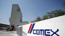 Cemex resumes Mexico operations after brief pause due to coronavirus