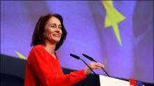 Barley bleibt bei Ablehnung von der Leyens als EU-Kommissionschefin