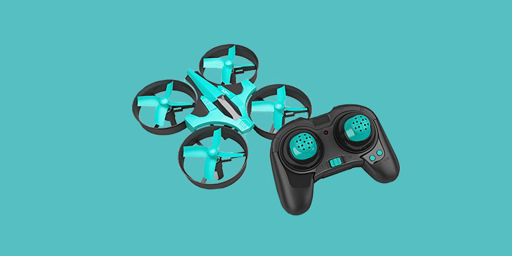 "<p>Flying drones can be an exciting and exhilarating experience that used to be reserved for experts only. Now, drones for kids are available with easy-to-use features designed for smaller hands—and at a way lower price point. Whether your child loves flying toys, photography, or adventures, drones make an excellent gift for any occasion. </p><p>You don't need to be a drone expert to buy the best drone for your child. The <a href=""https://www.goodhousekeeping.com/institute/about-the-institute/a19748212/good-housekeeping-institute-product-reviews/"" rel=""nofollow noopener"" target=""_blank"" data-ylk=""slk:Good Housekeeping Institute"" class=""link rapid-noclick-resp"">Good Housekeeping Institute</a> is comprised of engineers in our Little Lab who evaluate toys and child products for safety and efficacy. Plus, children play with the toys in our Lab and at home to give their feedback because when it comes to toys, kids' opinions are the main ones that matter. These picks are from brands that have performed well, new models to market with impressive new features, and drones with tons of rave online reviews. </p><p>Just an FYI: we recommend looking for the following features before purchasing:</p><ul><li><strong>Altitude hold</strong> keeps the drone at a stable height even when you let go of the controls. This makes it easier to fly and avoids crashes. </li><li><strong>Propeller guards</strong> prevent any finger injuries during takeoff or landing, keeping your child's fingers safe. </li><li><strong>Cameras </strong>can capture awesome images from the flight with some models that sync to smartphones directly. </li></ul><p>Our picks for the the <strong>best drones for kids </strong>are below:</p>"