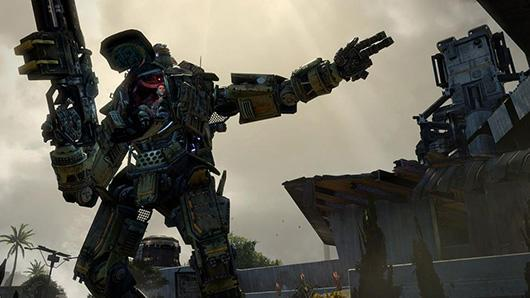 Titanfall beta extended, now ends February 19