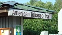 Woman attacked on American Tobacco Trail