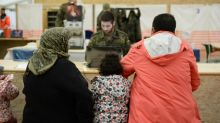 German soldier posing as refugee arrested in attack plot