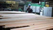 U.S. tariffs' impact on Canadian lumber