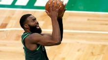 NBA: les Celtics gâchent le retour des fans des Lakers au Staples Center