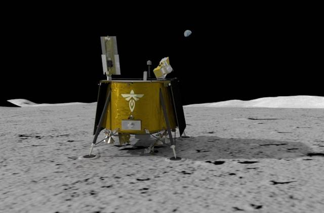 NASA approves $93 million mission to study the Moon ahead of Artemis