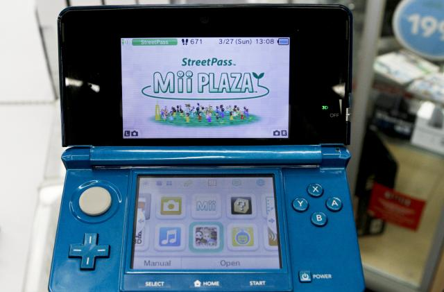The Nintendo 3DS's best feature was the under-appreciated StreetPass