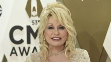 Dolly Parton on Black Lives Matter and dropping 'Dixie' from the name of tourist attraction