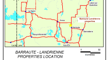 Murchison Minerals Acquires New Base Metals Project in Quebec