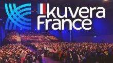 Massive Turnout in Paris