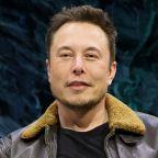 Tesla Shares Show Signs of Life After Elon Musk's $20M Settlement