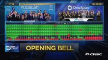Opening Bell, June 4, 2018