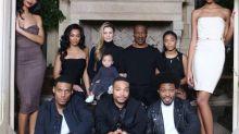 Te presentamos a los nueve hijos de Eddie Murphy, que será padre este año... ¡por décima vez!