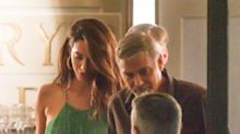 Amal Clooney's Dress Is Perfect For End Of Summer