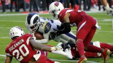 5 things to care about from Week 16: C.J. Anderson raises questions about running back value
