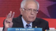 Bernie Sanders Says 3 People Are Wealthier Than Half of All Americans. Here's Who They Are