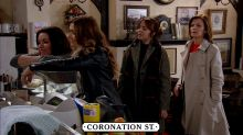 Coronation Street Spoilers: Toyah CONFRONTS Carla over Peter