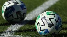 Coronavirus: Dallas player tests positive for COVID-19, training suspended