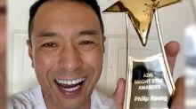 Philip Keung finally receives his Chicago accolade