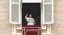 Pourquoi le pape convie les multinationales du pétrole au Vatican