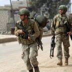 Dozens of Turkish soldiers killed in strike in Idlib in Syria